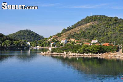 Image 4 furnished 1 bedroom Apartment for rent in Lastovo, Dubrovnik Neretva