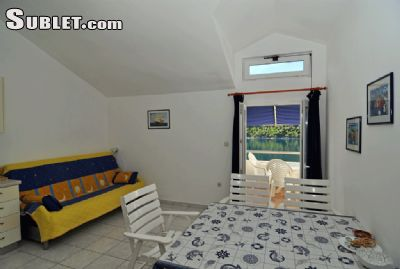 Image 5 furnished 1 bedroom Apartment for rent in Lastovo, Dubrovnik Neretva