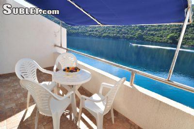 Image 6 furnished 1 bedroom Apartment for rent in Lastovo, Dubrovnik Neretva