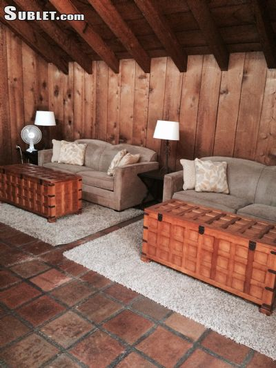 Image 4 furnished 4 bedroom House for rent in Beverly Hills, West Los Angeles