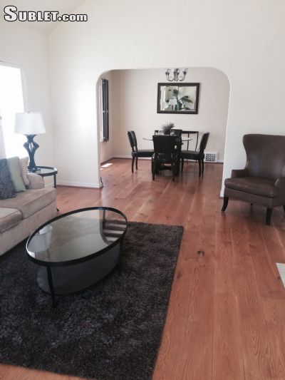 Image 7 furnished 4 bedroom House for rent in Beverly Hills, West Los Angeles