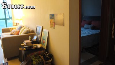 Image 7 furnished 1 bedroom Apartment for rent in South Jakarta, Jakarta