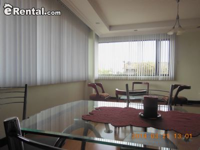 Image 7 furnished 3 bedroom Apartment for rent in Quito, Pichincha