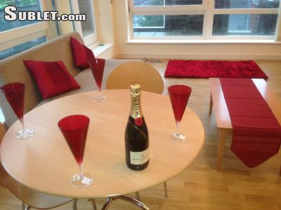Image 3 furnished 2 bedroom Apartment for rent in City Centre, Manchester