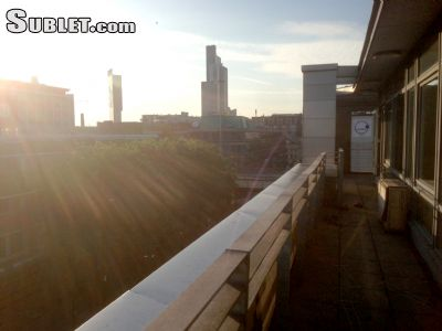 Image 6 furnished 2 bedroom Apartment for rent in City Centre, Manchester