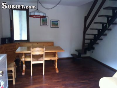 Image 4 furnished 2 bedroom Apartment for rent in Varallo Sesia, Vercelli