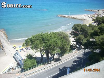 Image 1 furnished 2 bedroom Apartment for rent in Alassio, Savona