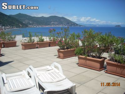 Image 6 furnished 2 bedroom Apartment for rent in Alassio, Savona