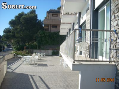 Image 9 furnished 2 bedroom Apartment for rent in Alassio, Savona