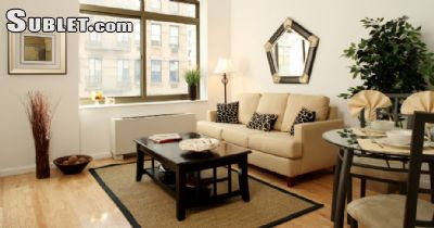 Image 1 unfurnished Studio bedroom Apartment for rent in Village-West, Manhattan