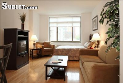 Image 8 unfurnished Studio bedroom Apartment for rent in Village-West, Manhattan