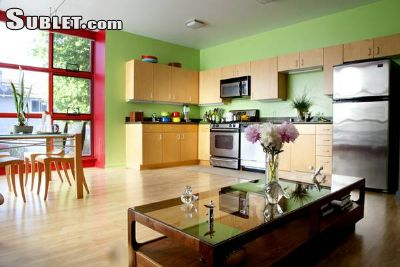Image 2 furnished 1 bedroom Apartment for rent in Emeryville, Alameda County