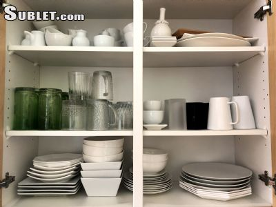 Image 6 furnished 1 bedroom Apartment for rent in Emeryville, Alameda County