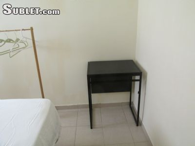 Image 2 Furnished room to rent in Akko, North Israel Studio bedroom Apartment