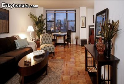 Image 2 unfurnished 1 bedroom Apartment for rent in Murray Hill, Manhattan