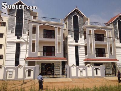 Image 2 furnished 2 bedroom Apartment for rent in Hyderabad, Andhra Pradesh