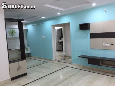 Image 6 furnished 2 bedroom Apartment for rent in Hyderabad, Andhra Pradesh