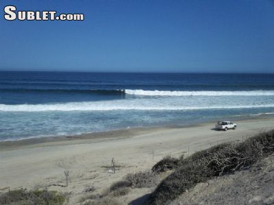 Image 1 furnished 1 bedroom Apartment for rent in Los Cabos, South Baja