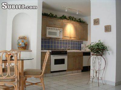 Image 2 furnished 1 bedroom Apartment for rent in Los Cabos, South Baja