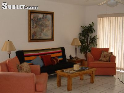 Image 4 furnished 1 bedroom Apartment for rent in Los Cabos, South Baja