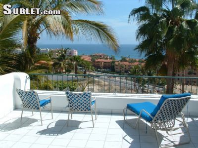 Image 5 furnished 1 bedroom Apartment for rent in Los Cabos, South Baja