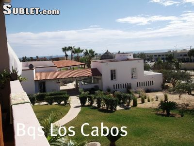 Image 1 either furnished or unfurnished 3 bedroom Apartment for rent in Los Cabos, South Baja