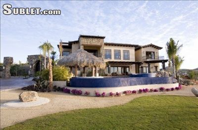 Image 1 furnished 4 bedroom House for rent in Los Cabos, South Baja
