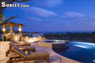 Image 10 furnished 4 bedroom House for rent in Los Cabos, South Baja