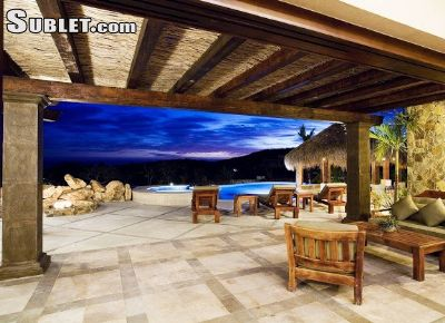 Image 6 furnished 4 bedroom House for rent in Los Cabos, South Baja