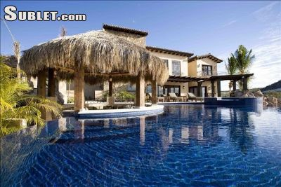 Image 9 furnished 4 bedroom House for rent in Los Cabos, South Baja