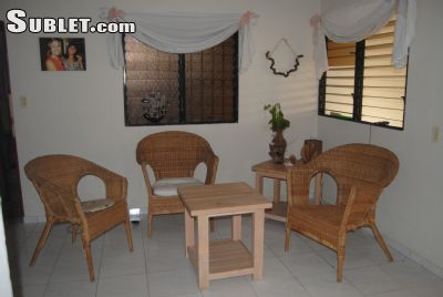 Image 4 Furnished room to rent in Santiago, Central Dominican 3 bedroom House