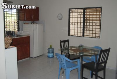 Image 5 Furnished room to rent in Santiago, Central Dominican 3 bedroom House