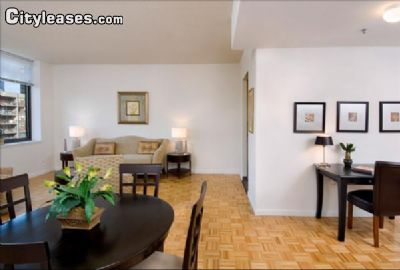 Image 1 unfurnished 1 bedroom Apartment for rent in Midtown-West, Manhattan