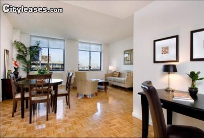 Image 6 unfurnished 1 bedroom Apartment for rent in Midtown-West, Manhattan