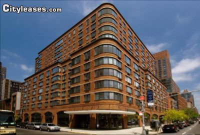 Image 1 unfurnished 2 bedroom Apartment for rent in Midtown-West, Manhattan