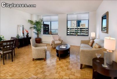 Image 4 unfurnished 2 bedroom Apartment for rent in Midtown-West, Manhattan