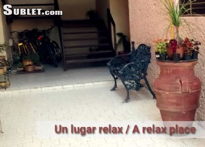 Image 1 furnished 2 bedroom Apartment for rent in Cholula, Puebla