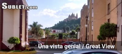 Image 2 furnished 2 bedroom Apartment for rent in Cholula, Puebla