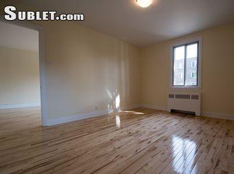 Image 1 unfurnished 1 bedroom Apartment for rent in Other West Quebec, Western Quebec