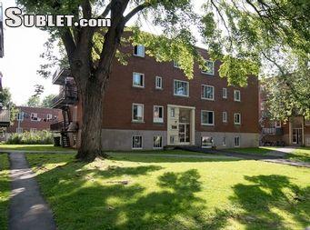 Image 3 unfurnished 1 bedroom Apartment for rent in Other West Quebec, Western Quebec
