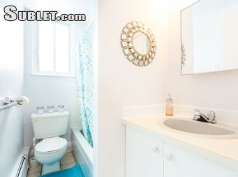 Image 2 unfurnished 2 bedroom Apartment for rent in Other Montreal, Montreal Area