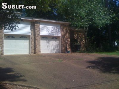 Image 2 Furnished room to rent in Tallahassee, Leon (Tallahassee) 2 bedroom Townhouse