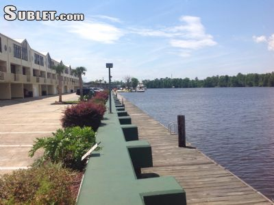 Image 3 furnished 2 bedroom Townhouse for rent in Other St. Tammany Parish, New Orleans Area