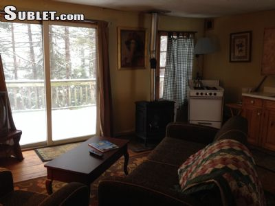 Image 10 furnished 1 bedroom House for rent in Sugarbush, Washington County