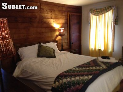 Image 2 furnished 1 bedroom House for rent in Sugarbush, Washington County