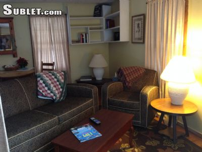 Image 4 furnished 1 bedroom House for rent in Sugarbush, Washington County