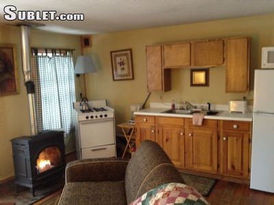 Image 5 furnished 1 bedroom House for rent in Sugarbush, Washington County