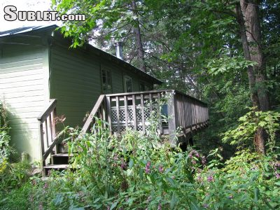 Image 6 furnished 1 bedroom House for rent in Sugarbush, Washington County
