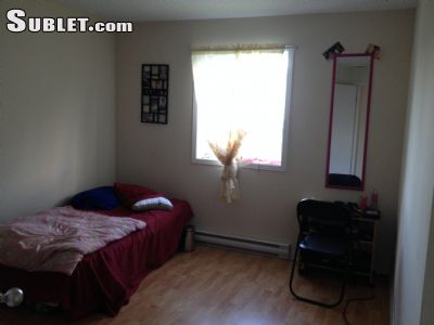 Image 1 Room to rent in Hull Area, Ottawa Area (Quebec) 2 bedroom Apartment