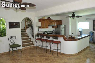 Image 4 furnished 4 bedroom House for rent in Benito Juarez, Quintana Roo